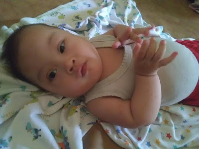 Bahan Babyterry