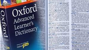 Nigerian Lawyer Sues Oxford University Over Wrong Dictionary Definitions