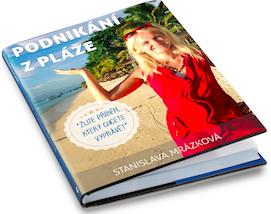 Kniha podnikaní z pláže