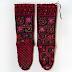 Двопређне чарапе Тимока - Завичајни музеј Књажевац