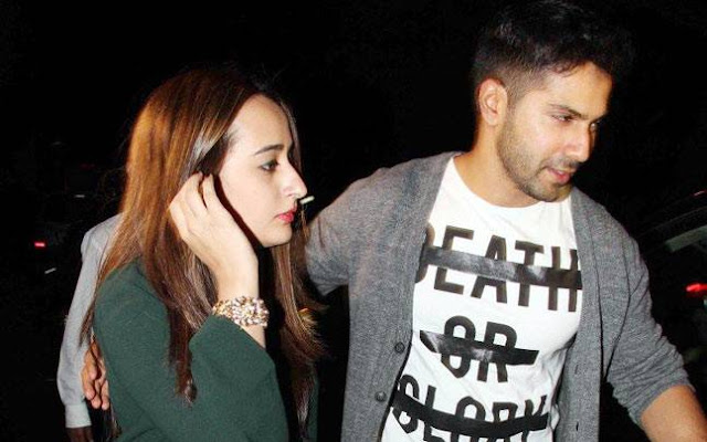 Varun Dhawan Confirms Relationship With Long Time Girlfriend