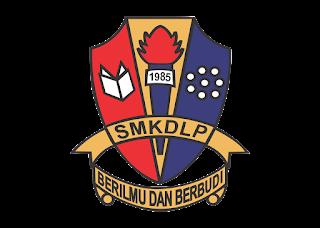 Smkdlp Logo Vector