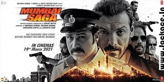Mumbai Saga First Look Poster 6