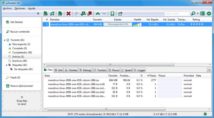 bittorrent software free  for windows vista