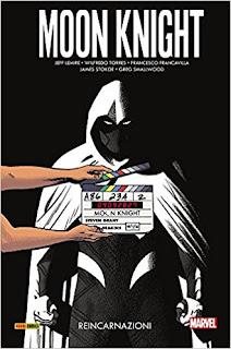 Moon Knight 2 Di Jeff Lemire PDF