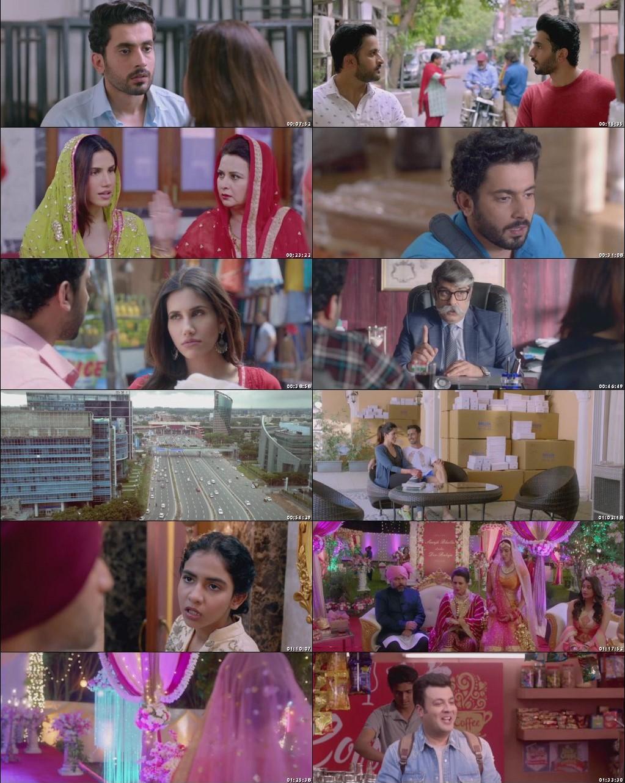 Jai Mummy Di 2020 Full Hindi Movie Online Watch