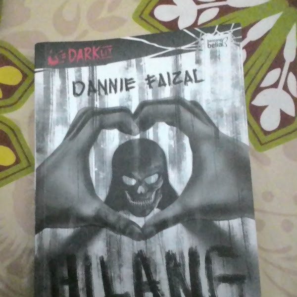 [Done Read 11 Books] Hilang