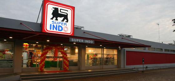 Informasi Loker Terbaru untuk SMP,SMA/SMK PT Lion Super Indo Distribution Center (DC)