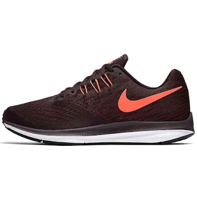 Nike Men's Air Zoom Winflo 4 Best Running Shoe