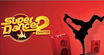 Super Dancer Season 2 TV Reality show