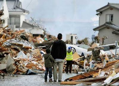 Pengertian Gempa Bumi, Penyebab, Jenis cara mengatasi dan Akibat