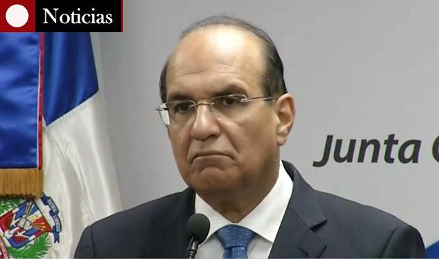 Julio César Castaños Guzmán JCE