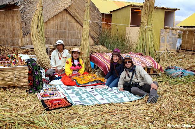 itinerario due settimane in Perù