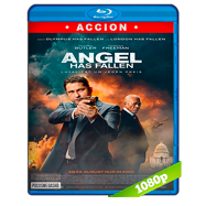 Agente bajo fuego (2019) Full HD 1080p Audio Dual Latino-Ingles