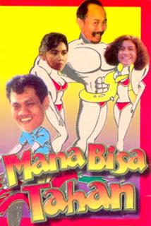 Download Mana Bisa Tahan (1990) Warkop DKI Full Movie 360p, 480p, 720p, 1080p