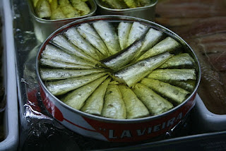 ¿Una lata de sardinas o la ciudad de L'Hospitalet?