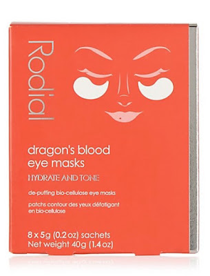 rodial dragons blood eye mask 8 pack