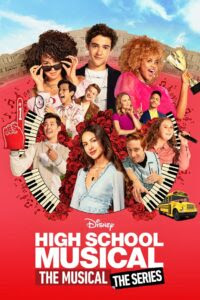 High School Musical: The Musical 2X11
