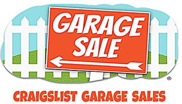 craigslist reno garage sales