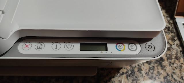 HP DeskJet Plus 4120 Review