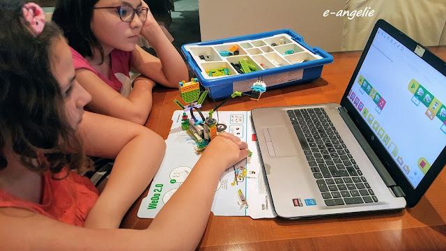 Ρομποτική, η νέα μόδα στην εκπαίδευση!