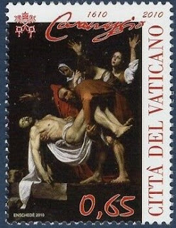Caravaggio Vatican