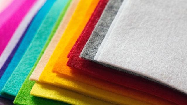 membuat kerajinan tangan unik dari kain flanel