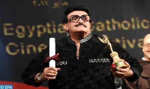 وفاة الفنان المصري سمير غانم متأثرا بإصابته بفيروس كورونا