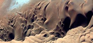 arena, tierra, abstracto, abstracción, desiertos, texturas, color, calor tierra,