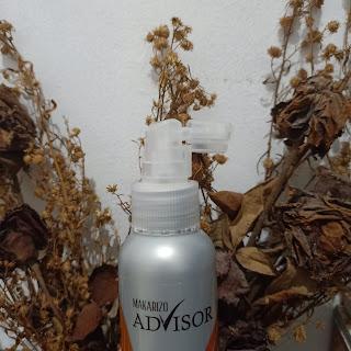 produk anti ketombe dan anti rontok