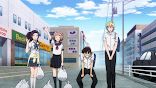All Out!! Episode 16 Subtitle Indonesia