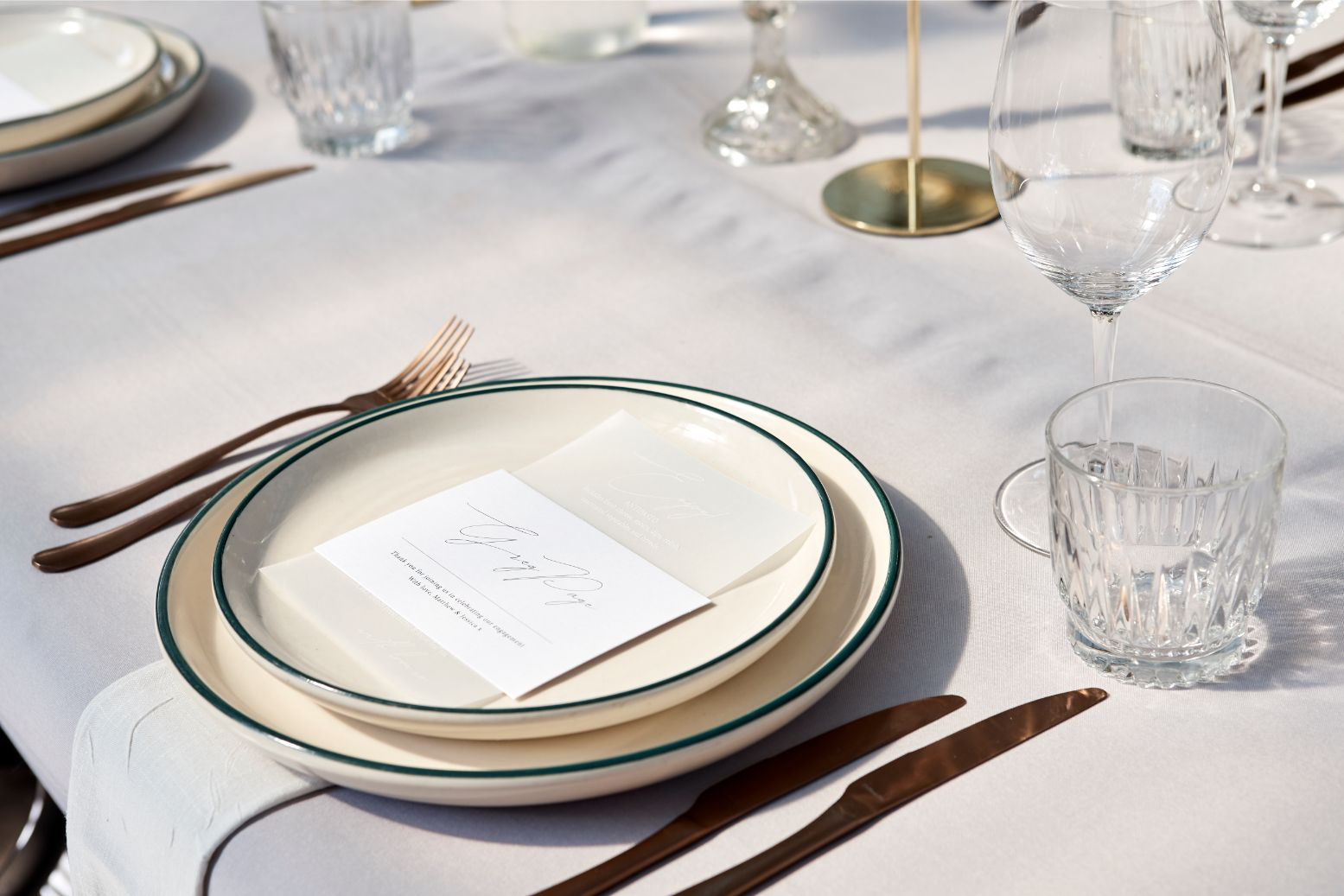 wedding stationery designer menus place cards invites