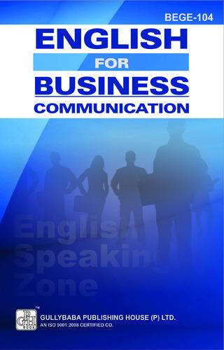 Pdf books business english
