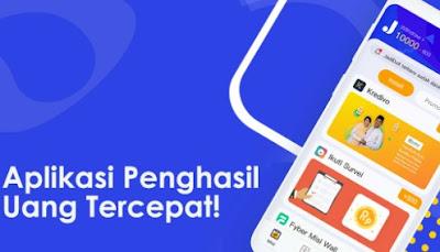 Cara Download Aplikasi Penghasil Uang Terbaru 2021!!