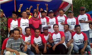 Ntundu Utama Fc Juarai Turnamen Sepak Bola Permata Nusantara Cup-1