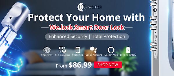Vê estas soluções de segurança para a tua fechadura!