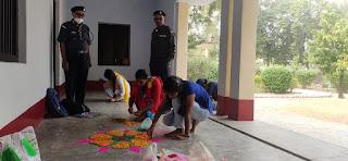 मनाया गया उत्तर प्रदेश भारत स्काउट एवं गाइड्स का 70वां स्थापना दिवस, हुई विविध प्रतियोगिताएं   #NayaSaberaNetwork