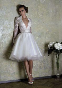 midi latest obsessed wedding dress t321