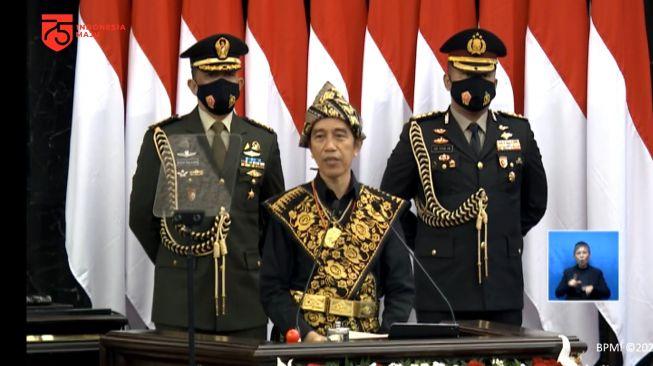 Arti Upper Middle Income Country pada Pidato Jokowi, Ini Untung dan Ruginya