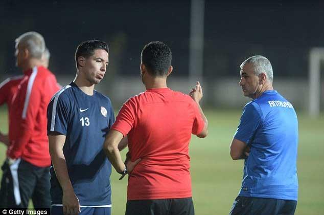 Hàng thải Man City giá rẻ như bèo ra mắt Antalyaspor 5