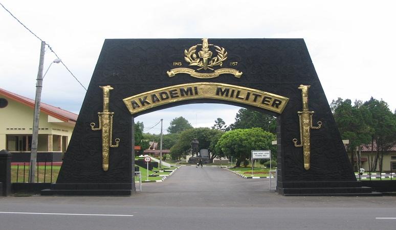 PENERIMAAN MAHASISWA BARU (AKMIL) 2018-2019 AKADEMI MILITER MAGELANG