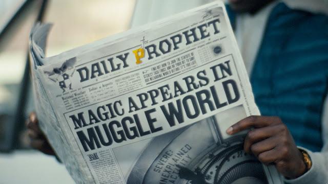 'Harry Potter: Wizards Unite' será lançado em 21 de junho   Ordem da Fênix Brasileira