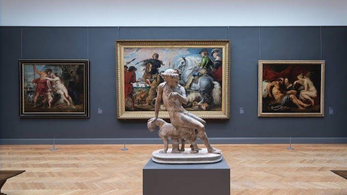 The Met Museum just reopened two dozen beautiful galleries