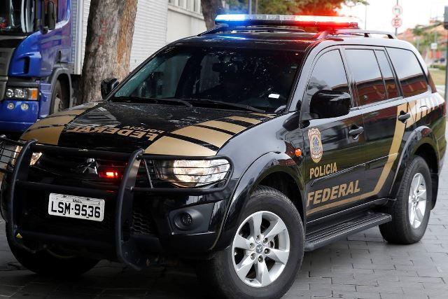 Operação da PF apura crimes eleitorais cometidos por candidato a vereador de Conquista