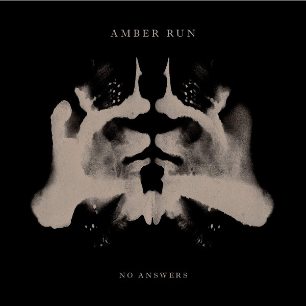 Amber Run - No Answers (acoustic) - Single Cover