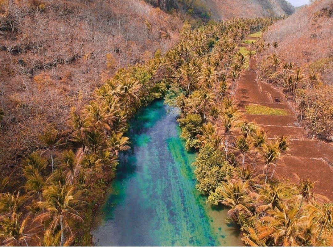 Biaya Sewa Perahu Sungai Maron Pacitan