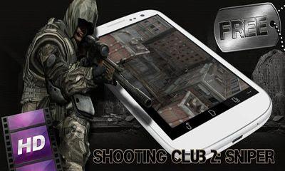 Shooting club 2 Sniper MOD APK + OBB Download