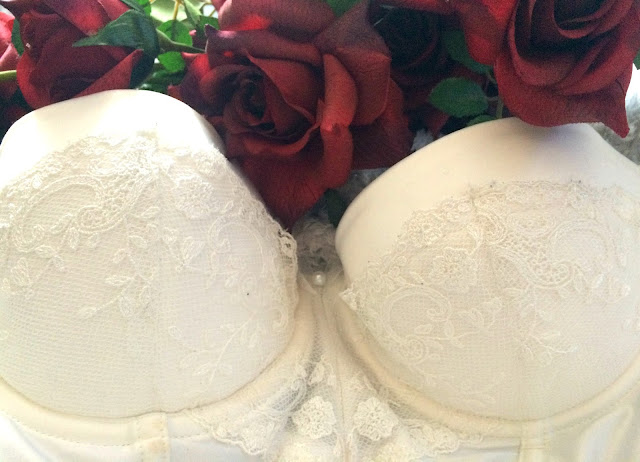 Choosing The Perfect Wedding Bra