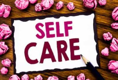 Self care is a must thing to boost confidence