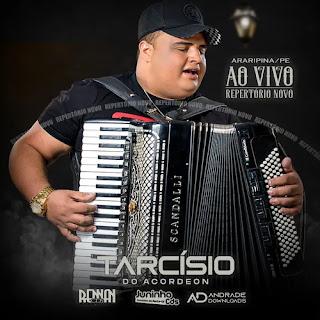 Tarcisio do Arcodeon - Araripina - PE - Dezembro - 2020